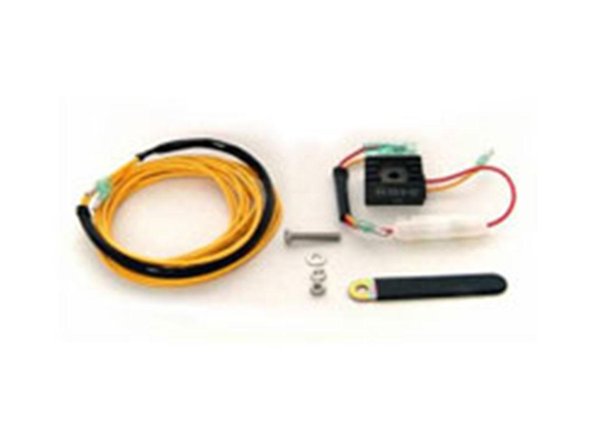 REPAIR KITS | PARTS & ACCESSORIES | TOHATSU outboard motors