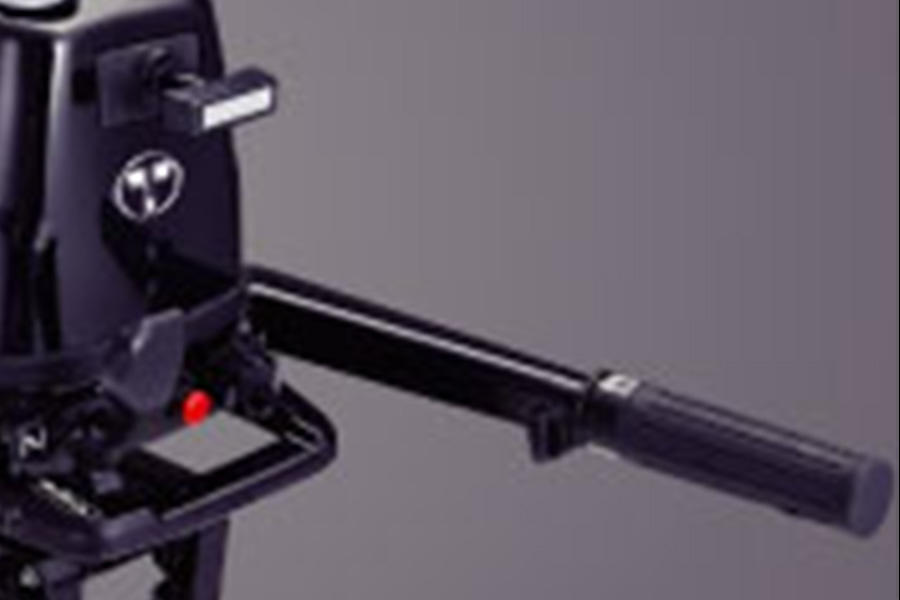 MFS4 | Portable | OUTBOARDS | TOHATSU outboard motors