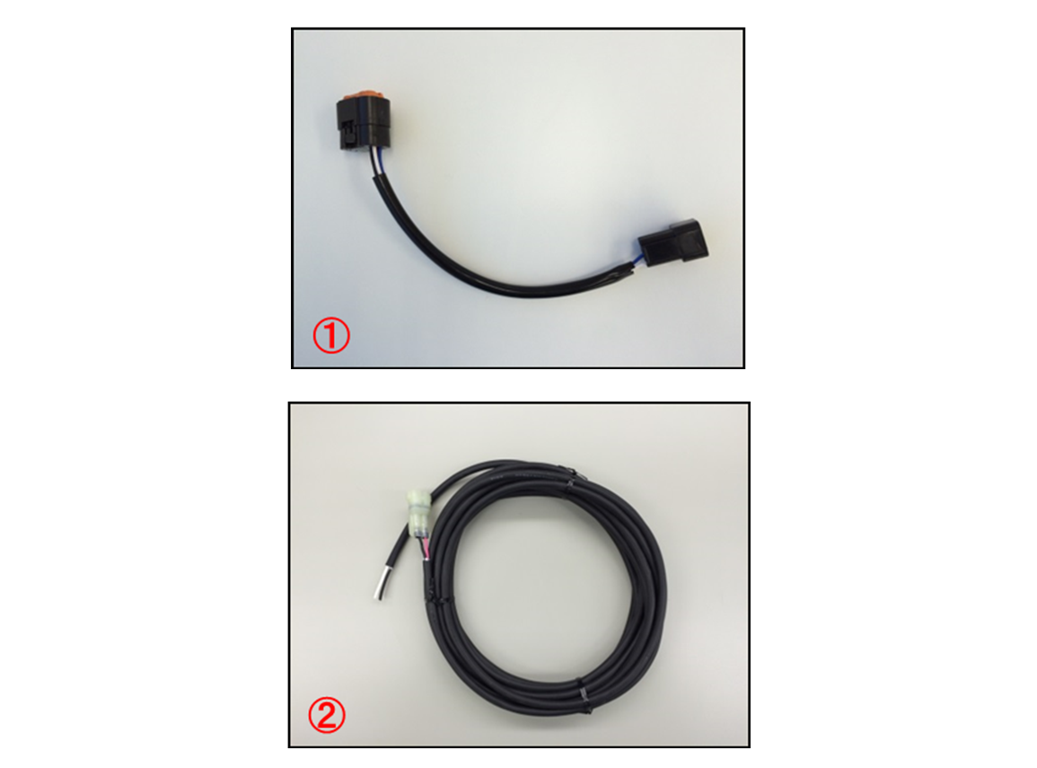 TOCS (Tohatsu Onboard Communication System) Gauges   PARTS