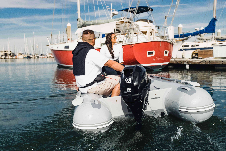 PORTABLE | OUTBOARDS | TOHATSU outboard motors