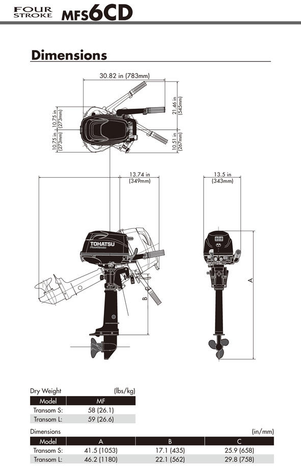 mercury 6hp outboard service manual