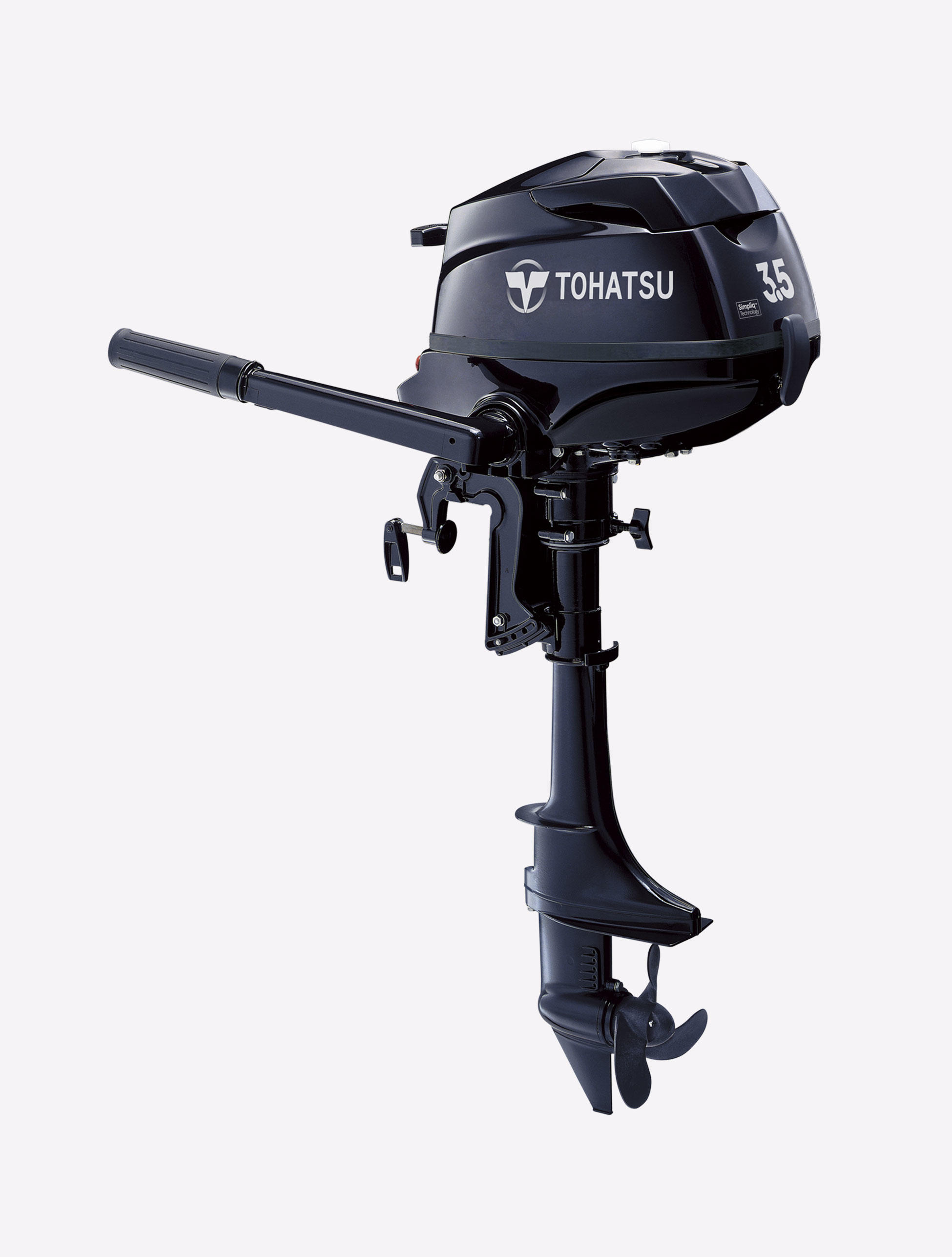 MFS3 5   Portable   OUTBOARDS   TOHATSU outboard motors