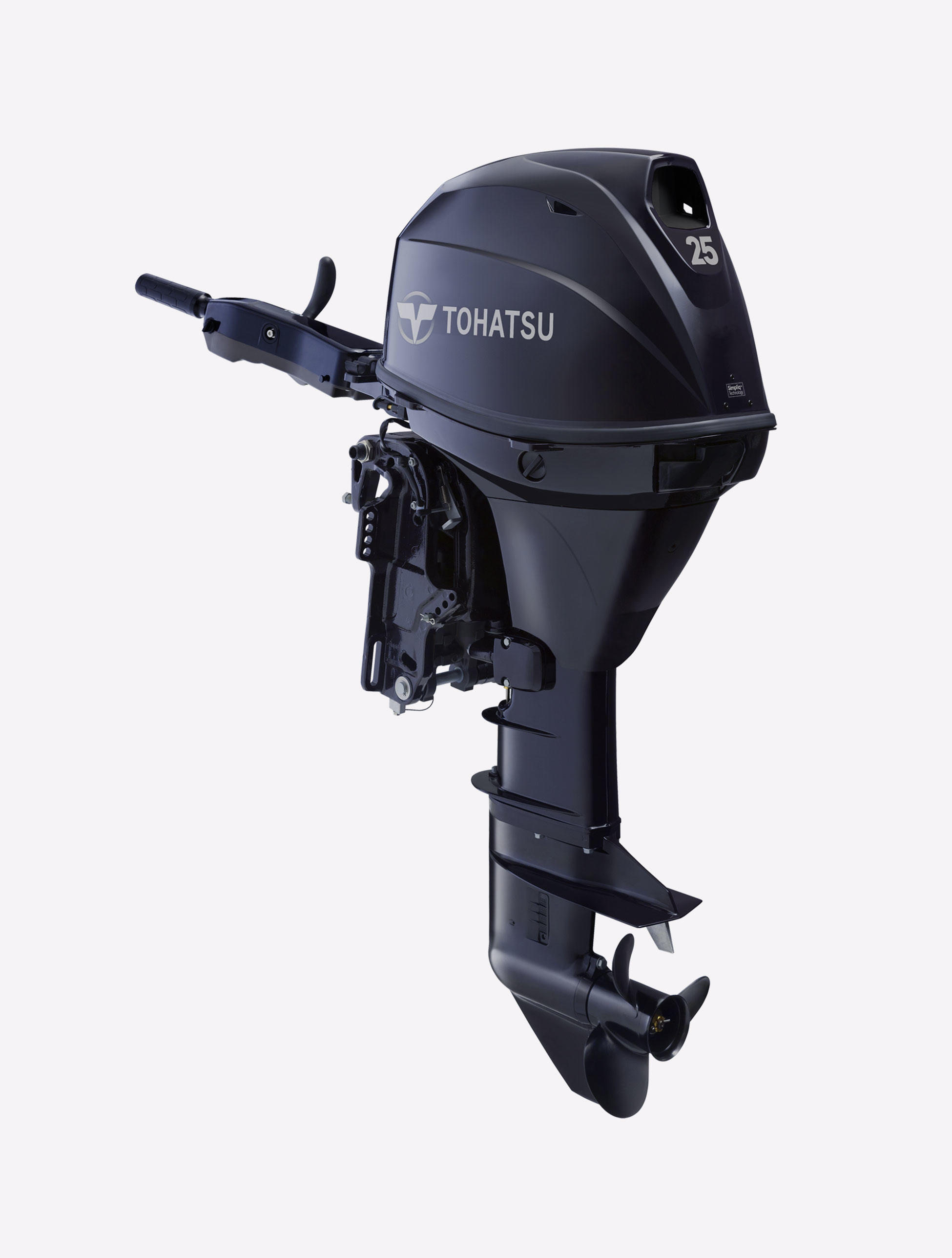 mfs25 mid range outboards tohatsu outboard motors rh tohatsu com Mercury 50 HP Outboard Motor Mercury 6 HP