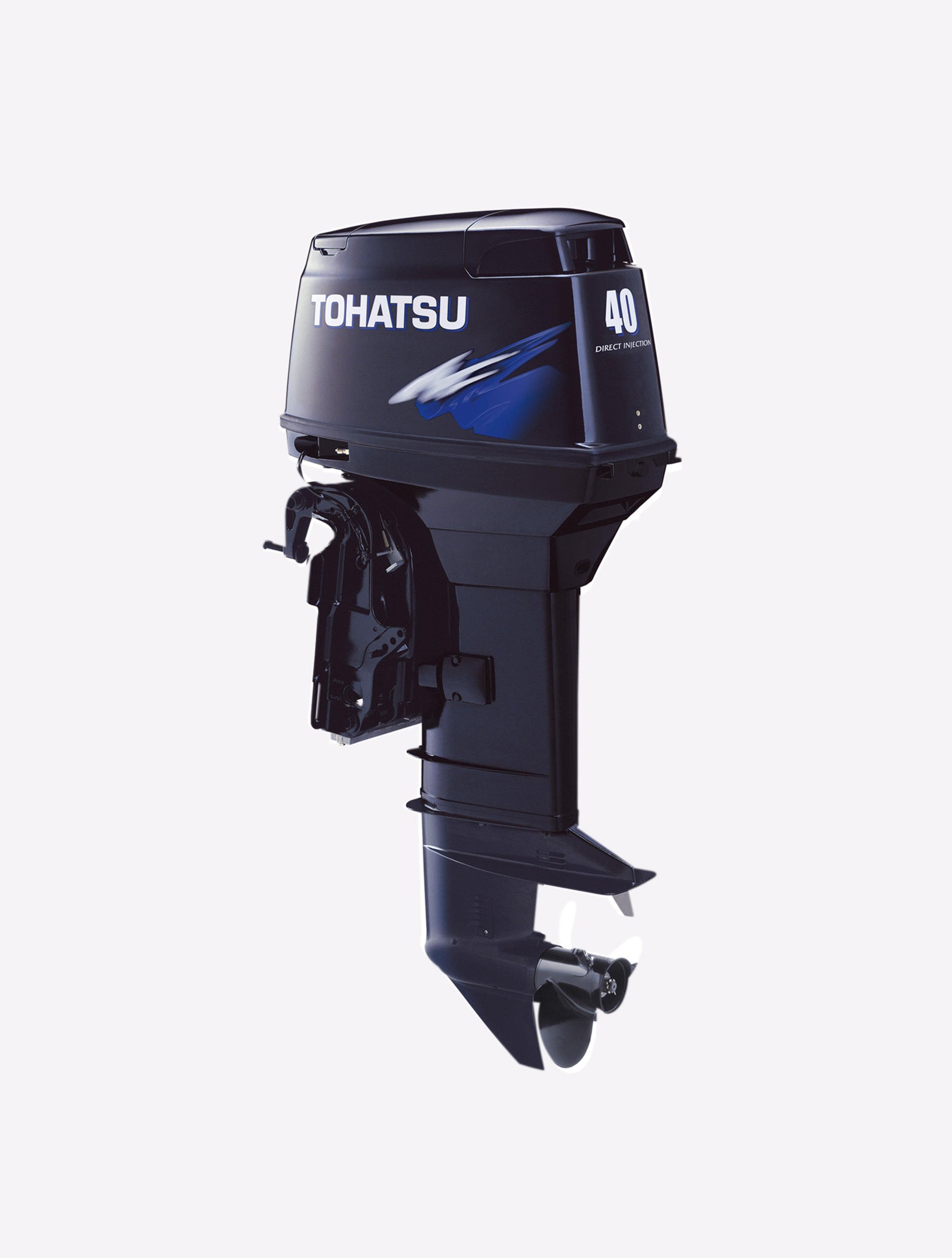 Md40 mid range outboards tohatsu outboard motors for Tohatsu outboard motors online